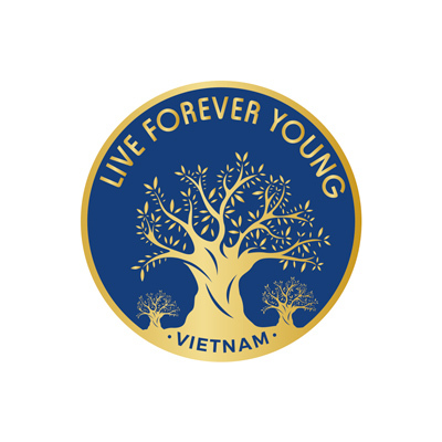 LIVE FOREVER YOUNG